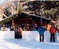 Zuschauer Dorfturnier 1999