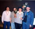 Sieger Dorfturnier 1999
