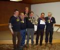 Sieger Dorfturnier 2006