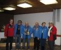 Sieger Dorfturnier 2008