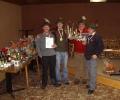 Sieger Dorfturnier 2007