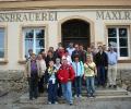 Ausflug Maxlrainer 2009