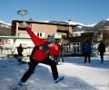Italienmeisterschaft Serie A - Weitenbewerb Winter 2010/11
