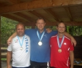 Italienmeisterschaft Serie A - Weitenbewerb Sommer 2011