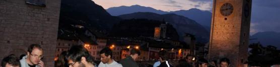 Coppa delle Dolomiti 2012: Skialper mischen vorne mit