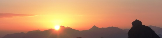 Skialp: Sommeremotionen 2012