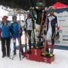 Skialper mischen in Italien, Österreich und in der Schweiz unter den Besten mit!