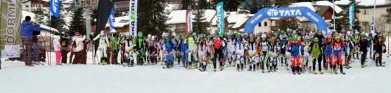 Tour de Sas Erfolgspflaster für Skialper