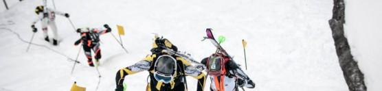 Tour de Sas – das Erfolgsterrain der Skialper / Tour de Sas di grande successo per gli Skialper
