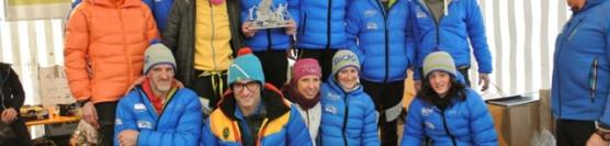 Valentina Danese gewinnt Eisacktal Cup 2014 – Skialp überragender Mannschaftssieger / Valentina Danese vince l'Eisacktal Cup 2014 – Skialp trionfo netto nella classifica a squadre