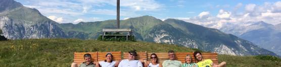 Neuer Ausschuss Sektion Ski