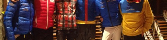 Eisacktal Cup 2015 – Roberto De Simone und Tatiana Kutlikova triumphieren beim Skiuphill in Vals / Roberto De Simone e Tatiana Kutlikova trionfano alla Skiuphill Valles