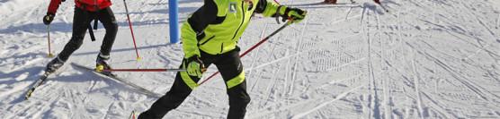 Skitouren- und Langlauf-Schnupperkurs in Pflersch / Corso di sci di fondo e di sci alpinismo in Val di Fleres