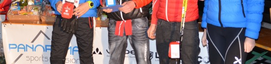 Skialp Night Trophy: Philipp Götsch unschlagbar / Philipp Götsch imbattibile