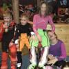 Gesamt Wipptaler Skimeisterschaften in Steinach am Brenner 18.02.2017