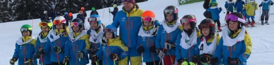 VSS Riesentorlauf Ratschings 12.02.2017