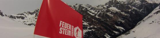 Feuerstein Skiraid verschoben aufgrund hoher Lawinengefahr! / Rinviata la Feuerstein Skiraid causa alto rischio valanghe!