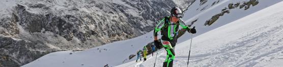 """""""Skialp Trophy"""" – 2018 erstmals ein Aufstiegsrennen bei Tageslicht / 2018 gara vertical alla luce del giorno"""