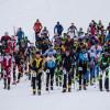 """""""Skialp Trophy"""" in Ladurns – Michael Zemmer siegt vor David Thöni und Roberto De Simone und gewinnt auch die Gesamtwertung des Eisacktal Cup 2018"""