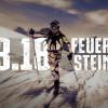 II. Feuerstein Skiraid am Sonntag, 18.03.2018 / II Feuerstein Skiraid domenica, 18/03/2018