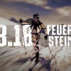 II. Feuerstein Skiraid am Sonntag, 18.03.2018 / II Feuerstein Skiraid domenica, 18/03/2018