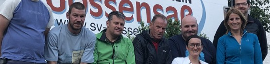 NEUE FÜHRUNG IM AMATEURSPORTVEREIN GOSSENSASS / NUOVA GESTIONE NELL'ASD COLLE ISARCO