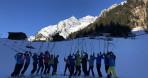 2. Skimo Südtirol Jugendcamp / 2. Skimo camp giovani Alto Adige