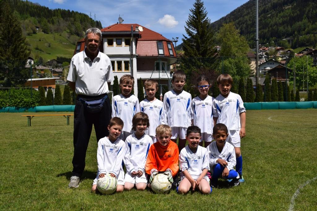 ASV-Freienfeld - F-Jugend 2015-2016